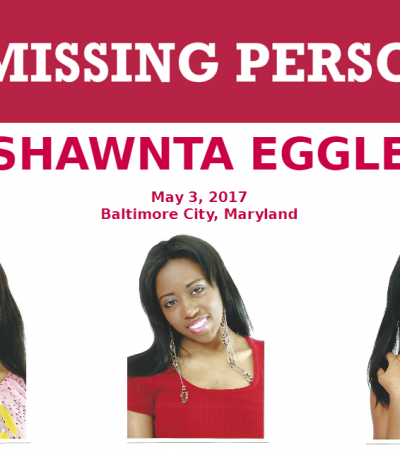 Akia Eggleston Was Pregnant & Missed Her Baby Shower When She Went Missing