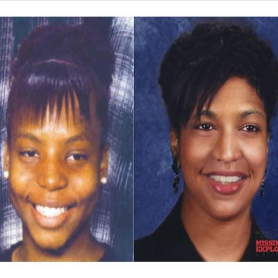 Kimberly Arrington, 16, Vanishes In 1998 After Visiting CVS Pharmacy