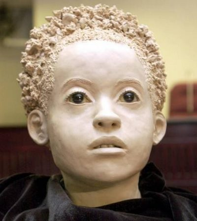'Precious Doe' — Toddler Erica Green Was Killed By Her Parents In 2001