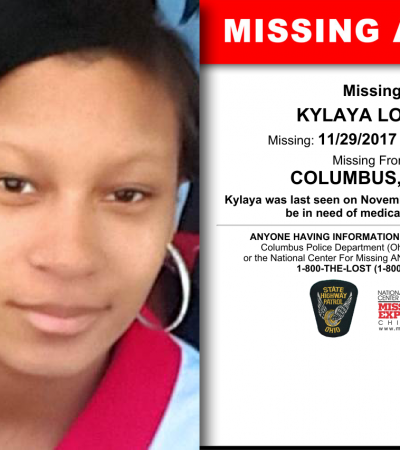 Kylaya Loving, 16, Vanished From Ohio In 2017