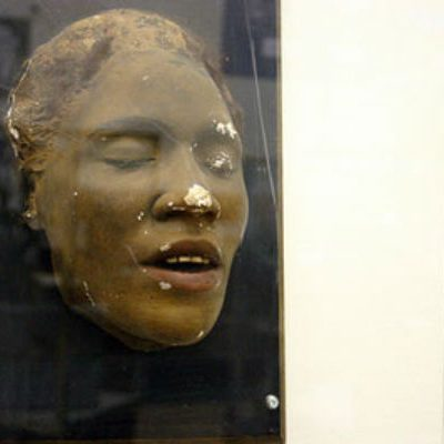 Unidentified Jane Doe Known As 'Victim 8' of the 'Cleveland Torso Murderer'