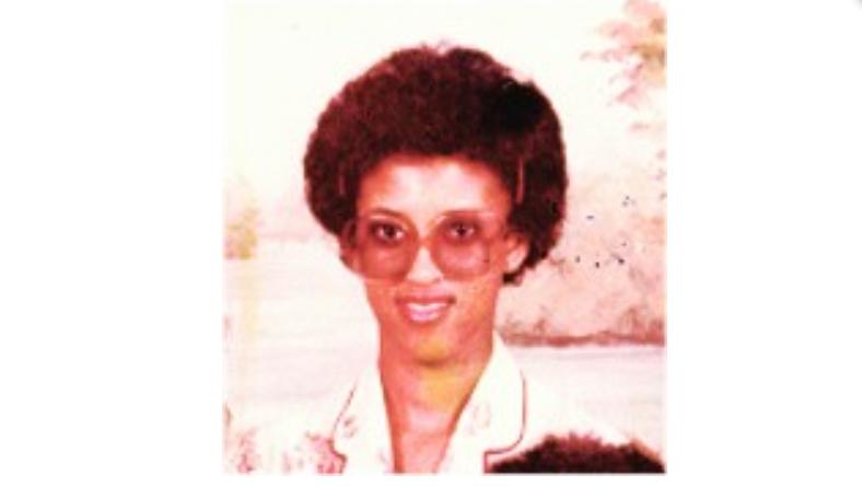 Veda Lou Powers missing