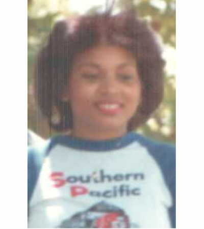 Marie Simonia Wade, 19, Was Last Seen in Los Angeles In 1983
