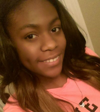 MISSING — 18yo Mercedes Zaevon Toliver Walked Away From Her Home & Disappeared