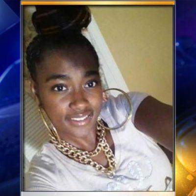 Missing — Aaliyah Shadeay Bell Was Last Seen Walking Down A South Carolina Street