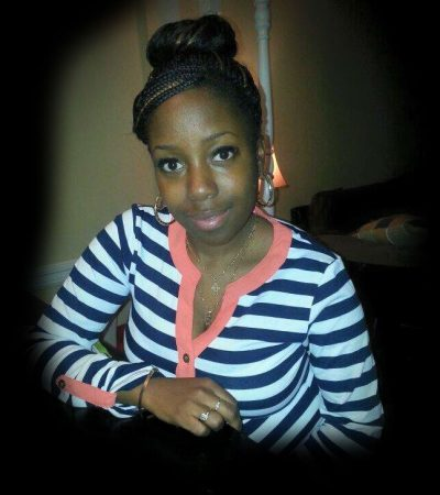 MISSING (03/11/2018) — Ebony Giddens Disappeared Two Days After Violent Domestic Dispute with BF