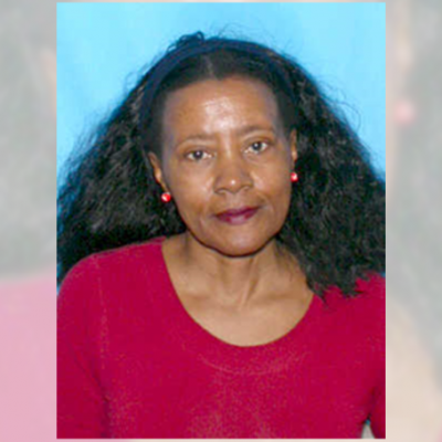 MISSING (11/20/2016) — 70yo Floreanne Mayfield Has Alzheimer's Disease & Wandered Away From Casino