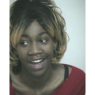 MISSING (12/20/2006) — Kierra Westine Barnett Was Reported Missing On Christmas Day