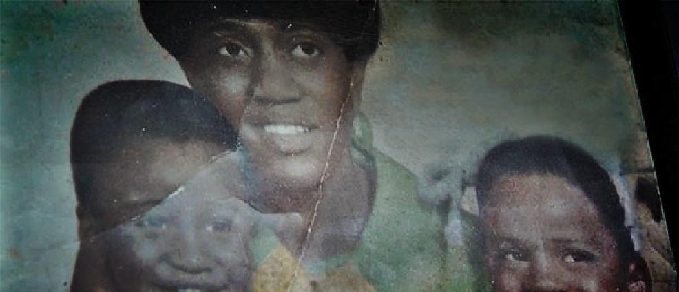 Alice Jefferson Missing Murder