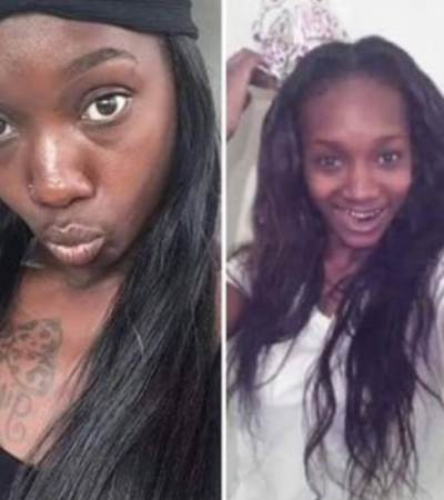 *FOUND DECEASED* MISSING (09/27/2018) — Kenisha Washington's Mother is Desperately Searching For Her Daughter