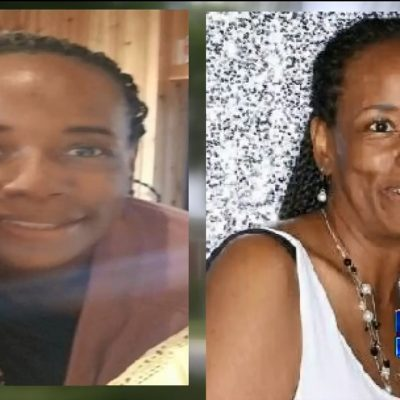 Stephanie Ray Clemons Was Last Seen At Her Apartment Complex Doing Laundry