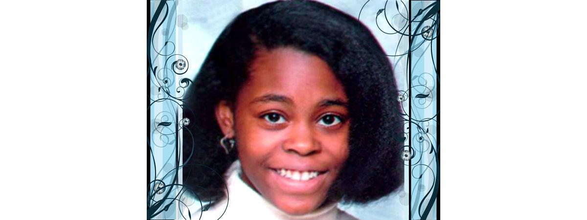 Erika Brown Missing