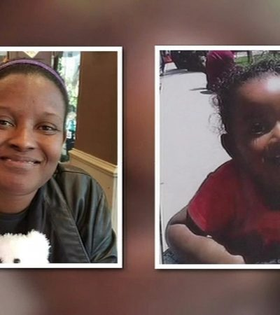 Arianna Fitts, 2, Is Still Missing After Her Mother Was Found Murdered In 2016
