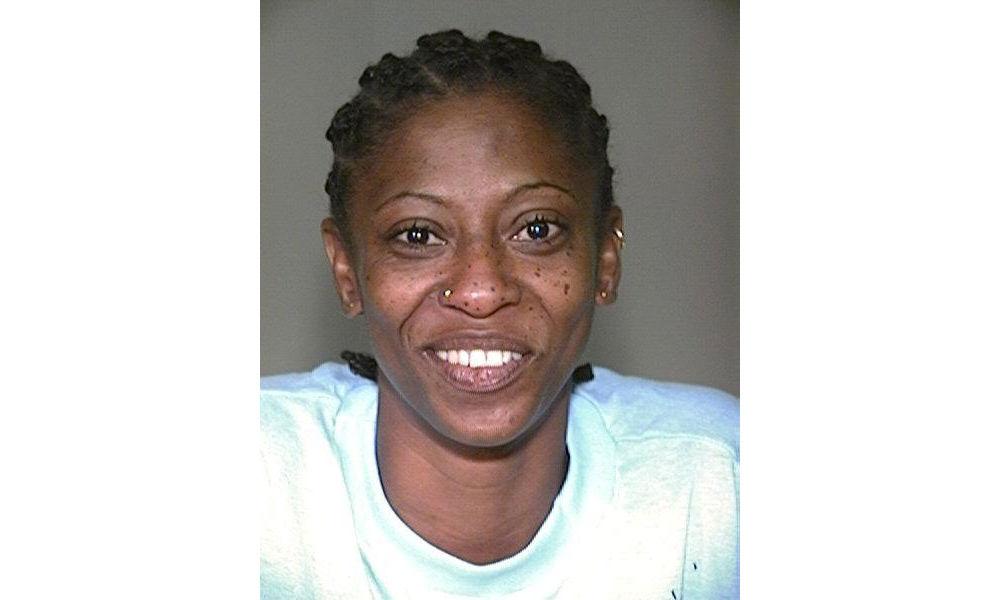 Roxann Ellison Missing