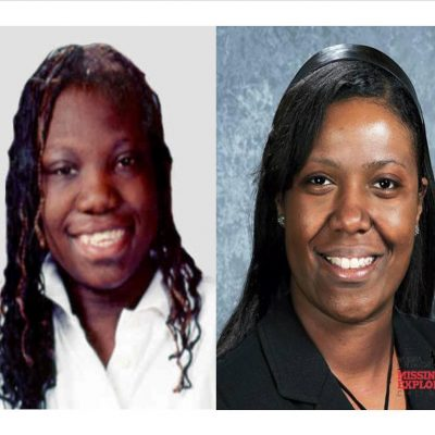 Lakiesha Buckner, 16, May Have Been Preyed Upon Before Disappearing in 1999