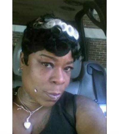 MISSING (11/24/2016) — Laquandra Shavonne Slater Disappeared During the Holidays