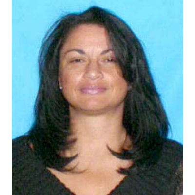 MISSING (04/22/2005) — Wendy Marie Dehoop Vanished After Taking Her Husband to Work