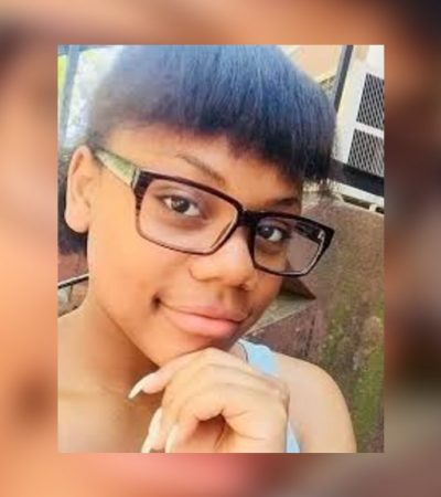 Toni Boyce, 13, Disappeared After Going Out to Walk Her Dog In 2018