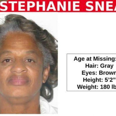Stephanie Shea Snead Was Last Seen At A Bus Stop In 2018