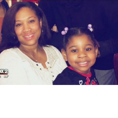 Detroit Mother Shot By Her Ex In Front Of Her Children Died In Her Son's Arms