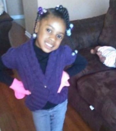 7-Year-Old Girl Accidentally Shot By Toddler Cousin; Family Friend Charged With Possessing Firearm Illegally