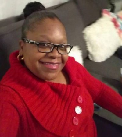 Cynthia Carver Vanished In The Night; Blood Found All Over Home **FOUND DECEASED**