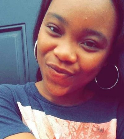 Keeshae Jacobs Vanished After Texting Her Mom She Was Staying At A Friend's House