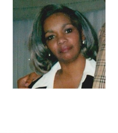Carlita Yvette Gentry Lohmeier Went To The Store & Never Returned Home.