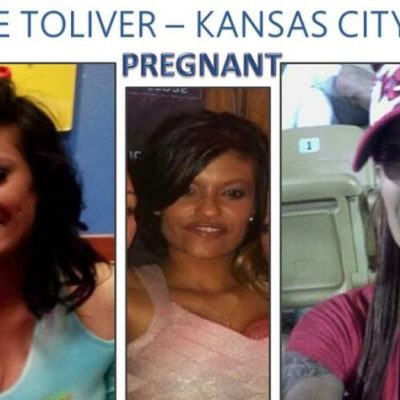 Jamie Toliver Was Pregnant When She Mysteriously Disappeared In 2017