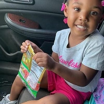 "MURDERED [10/12/2019] — Two People Charged With Capital Murder For Death Of 3-Year-Old Kamille ""Cupcake"" McKinney"