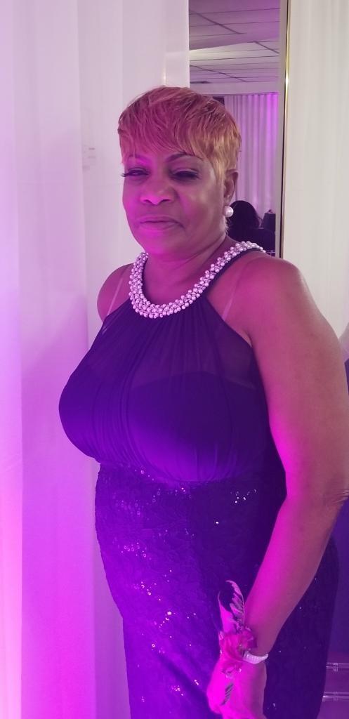 Caroline Norris: Police Need Help In Locating Missing 60-Year-Old Woman