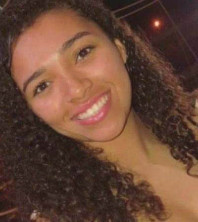 *UPDATE* — Aniah Blanchard Vanished After Planning To Meet Unidentified Man