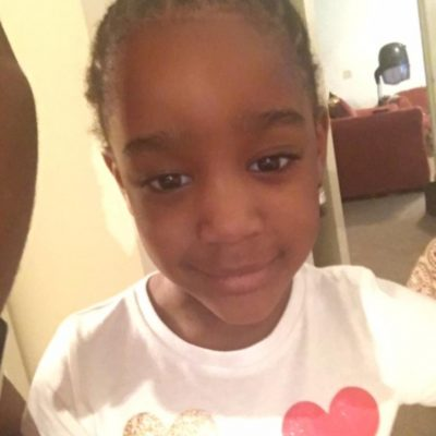 MURDERED — Remains Of 5-Year-Old Taylor Rose Williams Possibly Found In Alabama, Mother Arrested