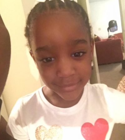 Remains Of Taylor Rose Williams, 5, Possibly Found In Alabama