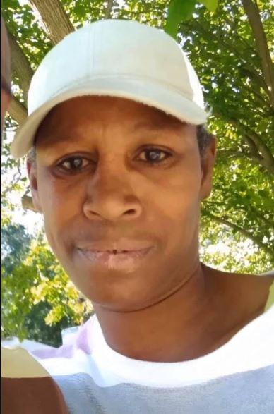 Eunice Franklin Missing