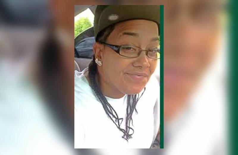 Shaniece Harris Missing
