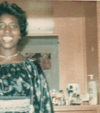 Barbara Jean Baldwin Has Been Missing Since 1978