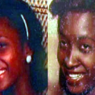 Alice Mae Sullivan Was Last Seen In A Friend's Dorm Room In 1986