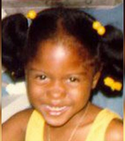 Ara Denise Johnson, 5, Was Abducted From Her Room In 1986