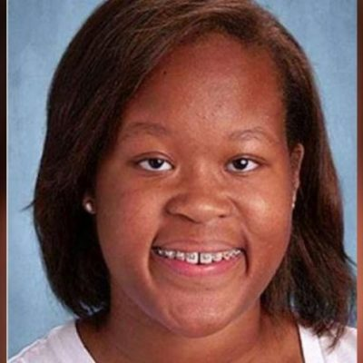 *FOUND SAFE* Eve Jones Breitrick, 17, Has Been Missing Since February 29, 2020