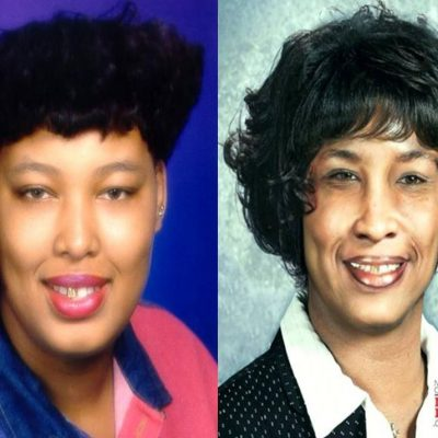 Shanythia Mashelle Greene, 17, Went Missing In 1993; Car Was Found Abandoned With Fake ID