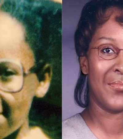 Toya Hill, 8, Walked To The Store To Buy Candy in 1982 & Never Came Home