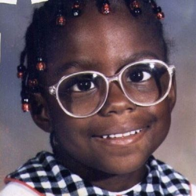 Shamonica Brown, 8, Disappeared & Was Later Found Murdered In 1992