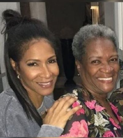 Sheree Whitfield Says Mother Thelma Ferguson Is Missing *FOUND SAFE*