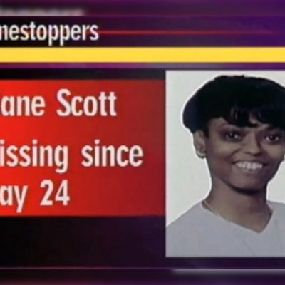 Diane Scott Dropped Her Kids Off At School & Vanished in 2001