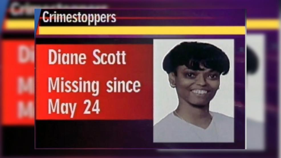 Diane Scott Missing