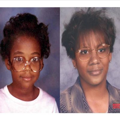 Tiffany Michele Goines, 12, Left Her Home To Play Outside & Never Returned [1987]