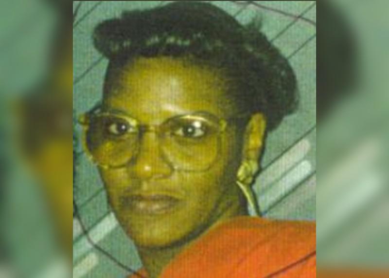Dorothy Fay Johnson Missing