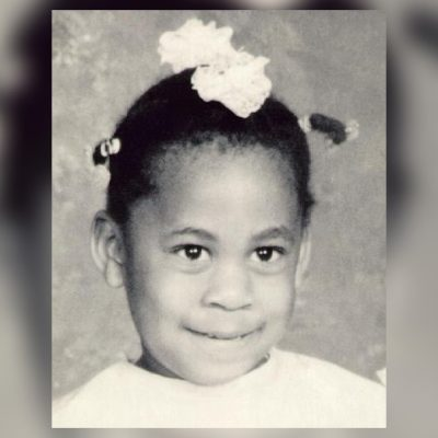 Shanta Marie Johnson, 3, Believed To Have Been Abused & Murdered By Foster Parents