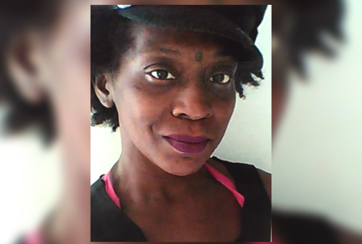 Cynthia Jean-Pierre missing